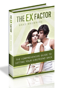 The Ex Factor Guide: How To Get An Ex Back